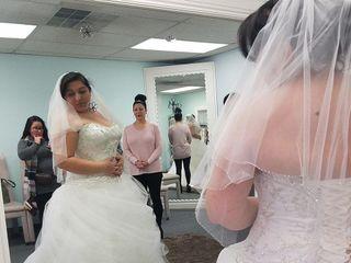 Adore Bridal Boutique in Washington 1