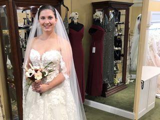 Elegant Bridals 1