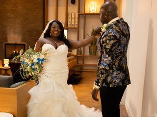 Bel Fiore Bridal 2