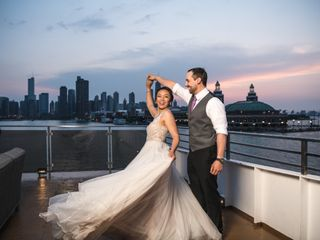 Hitch & Sparrow Wedding Photography 2