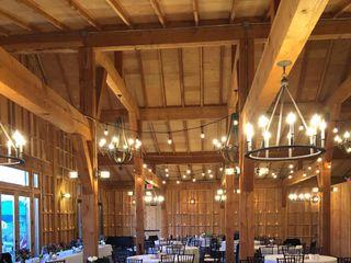 The Barn on Mullan 4