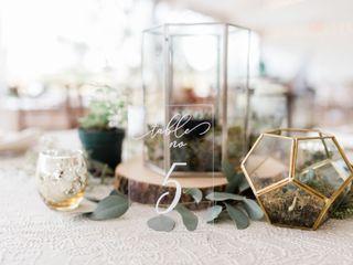 Wildflower Weddings 5