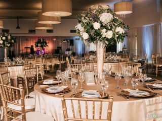 Karen Sartori Floral Weddings & Events 4