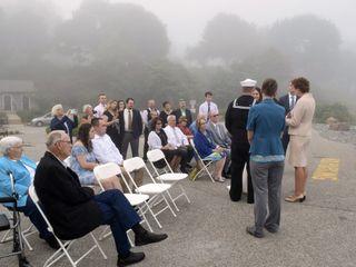 Wedding in Maine 7