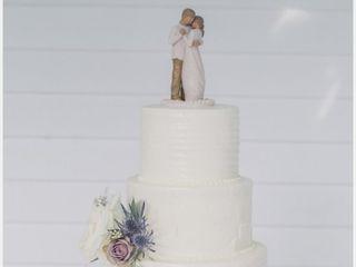 Bonnie Brunt Cakes 2