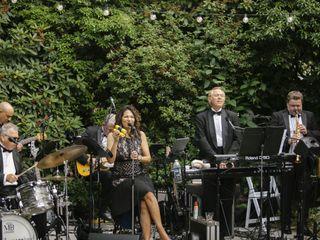 Michael Benson Band 1