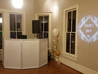 Champagne's Mobile DJ Service 1