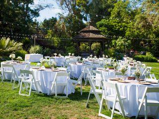 San Diego Botanic Garden 2