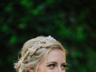 Bride's Side Beauty 6