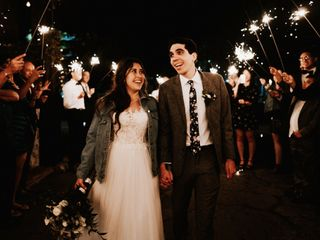 Love Tribe Weddings 1