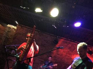 Bueller Band 5