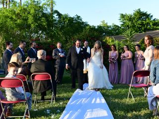 Wedding Officiants of Florida - Rev. Scott 5