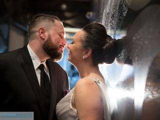 Matthew Bender Wedding 2