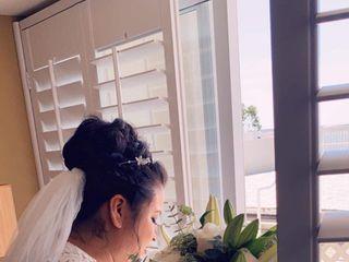Cheryl Bariel Wedding Officiant 1