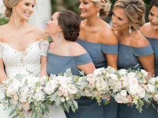 Bella Bridesmaids NOLA 3