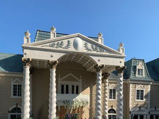 The Empress Estate 3