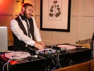 DJ Jon Strader 1