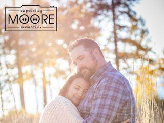 Capturing Moore Memories 3