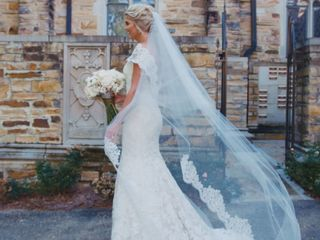 The White Room Bridal Salon 6