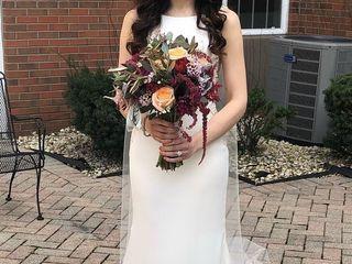 Dreamscapes Wedding Floral Designs 1