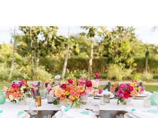 Kelsey Events Wedding and Event Coordination 2