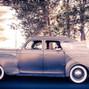 Camelot Classic Cars 12