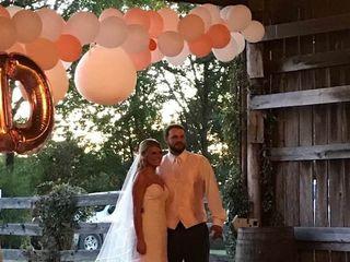 Burdoc Farms Weddings & Events 2