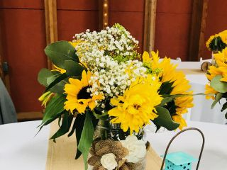 Flowers by Mary Elizabeth 1