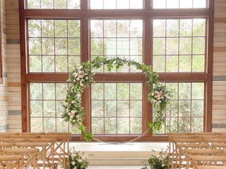 Morgan Creek Barn by Walters Wedding Estates 3