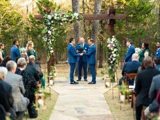 Whispering Oaks Wedding Venue 2