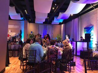 The Hamilton Event Center 6