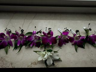 Carousel Flowers 4