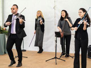 Philadelphia String Quartet 3