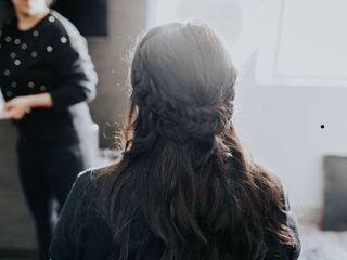 Bows and Arrow Hair 3