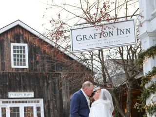 The Grafton Inn 3