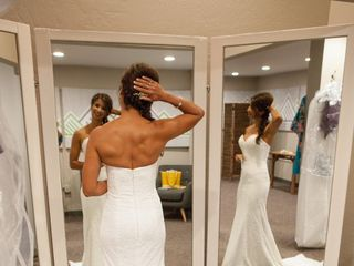 Swoon...a bridal salon 3