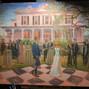 Wed on Canvas, Live Wedding Artist Ben Keys 8