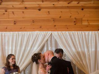 Blue Ridge Wedding Pastor 3