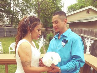 Bexar County Marriages 6