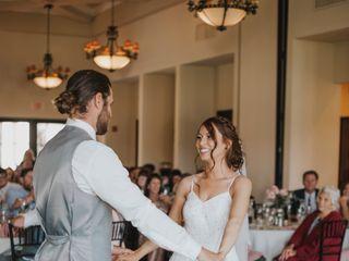 Fallbrook by Wedgewood Weddings 5