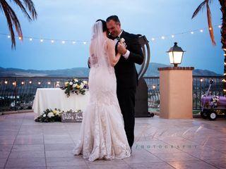 The Retreat by Wedgewood Weddings 5