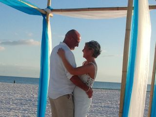 Florida Beach Weddings 7