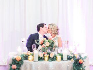 Andrea Leslie Weddings & Events 5