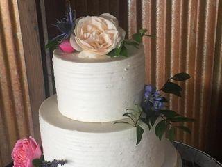 Windflower Cakes 1