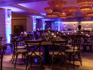 Lisa London Weddings & Events 2