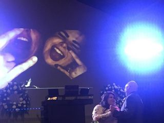 Tony Schwartz: Wedding MC & DJ 2
