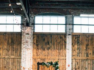 Henderson Weddings & Events 4