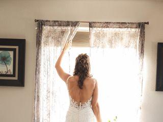 Wedding Belles Bridal Boutique 2