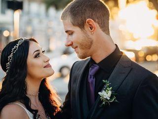 Brian Miller Weddings 1