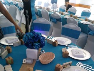 International Catering and Events 1